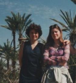 Mélodie et moi maroc